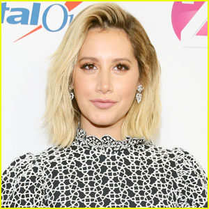 Ashley Tisdale Spills Her Secret to Flawless Skin