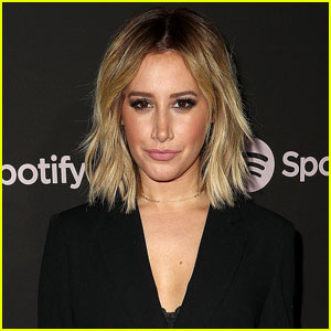 Ashley Tisdale Had Something Go Wrong While Making Her Latest TikTok