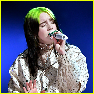 Listen to Billie Eilish's James Bond Theme Song, 'No Time to Die'!
