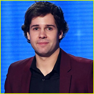 David Dobrik Reveals the Biggest Downside to His Job
