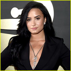 Demi Lovato Shares That Confidence and Mental Health Is Still a Struggle