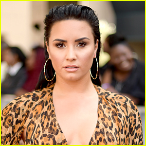 Demi Lovato Is Getting Her Own Talk Show!