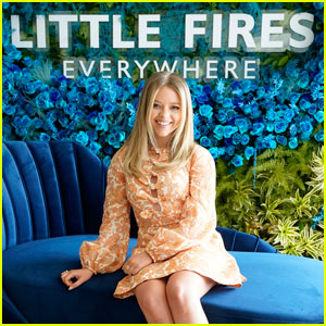 Jade Pettyjohn Joins 'Little Fires Everywhere' Cast For Brunch!