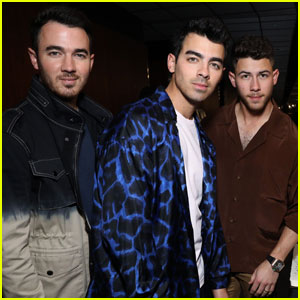 Jonas Brothers Celebrate 'Sucker' Release & Reunion Anniversary
