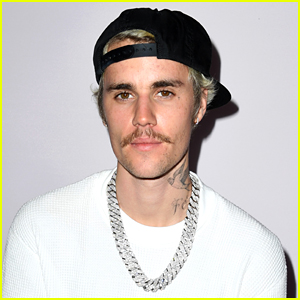 Justin Bieber Shaved Off His Mustache - See His Clean Shaven Look!