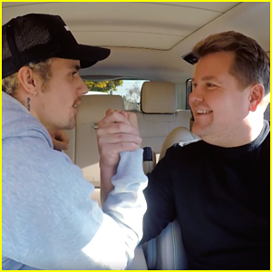 Did You Catch Justin Bieber's New Carpool Karaoke Yet? Watch Here!