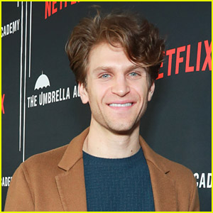 Keegan Allen Signs On For 'Walker' With Jared Padalecki & Lindsey Morgan
