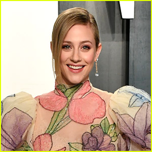 Lili Reinhart Has a New Man In Her Life & His Name Is Milo!