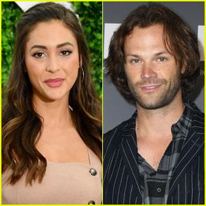 Lindsey Morgan Joins Jared Padalecki in CW's 'Walker'