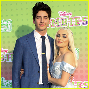 Meg Donnelly Spills on 'Zombies' Audition Process With Milo Manheim