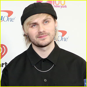 5 Seconds of Summer's Michael Clifford Spills Wedding Details