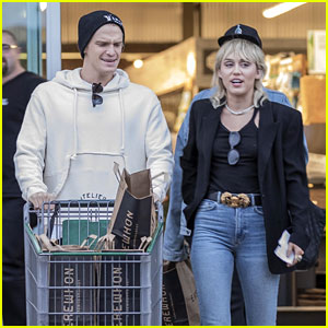 Miley Cyrus Calls Boyfriend Cody Simpson Her Best Friend 'Forever'
