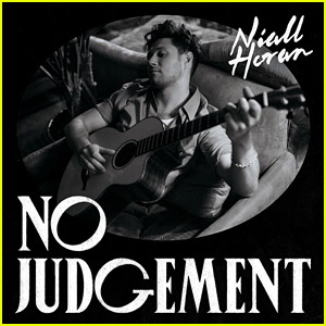Niall Horan Drops New Song 'No Judgement' & He Looks So Dapper in the Video!