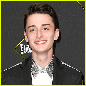 Noah Schnapp Wants To Be The Next Actor To Play This Superhero!