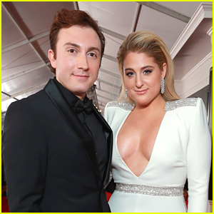 One of Meghan Trainor's Upcoming Goals Is To Get Pregnant With Husband Daryl Sabara