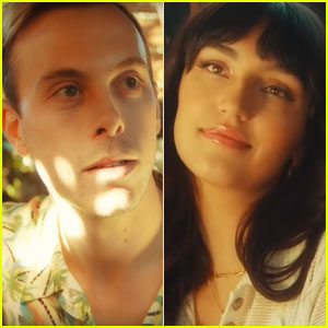 Riker & The Beachcombers Drop 'My Girl Rita' Video Starring Riker's Wife Savannah!