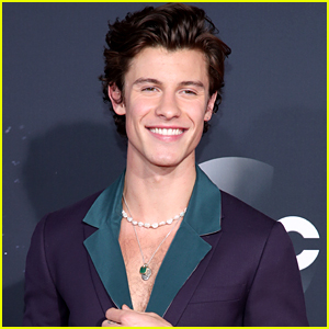 Shawn Mendes Announces Another Album Is In The Works!