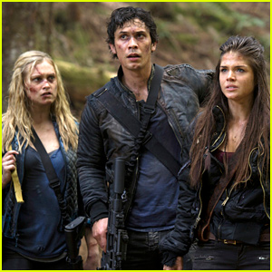 'The 100' Prequel Spin-Off's Backdoor Pilot Episode Gets a Title
