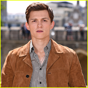 Tom Holland Reveals Which Popular App He Has Deleted From His Phone