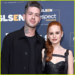 Travis Mills Speaks Out After Madelaine Petsch Split