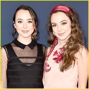 Vanessa & Veronica Merrell Launch Season 2 of 'Twin My Heart'