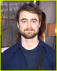A Viral Tweet Said Daniel Radcliffe Has Coronavirus - Here's The Truth!