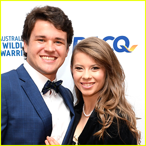 Bindi Irwin & Chandler Powell Marry In Very Intimate Ceremony at Australia Zoo