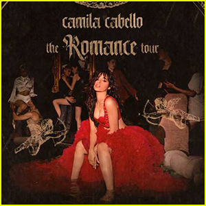 Camila Cabello Is Postponing Her Upcoming 'Romance  World Tour'