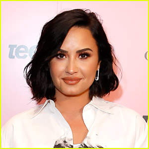 Demi Lovato Teases She'll Fight Herself In 'I Love Me' Music Video