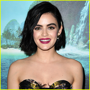 Did You Know Lucy Hale Has a Crush On This Musician??