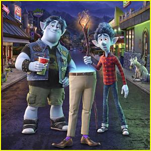 Disney & Pixar's 'Onward' Is Being Released On Digital & Disney+ Early!