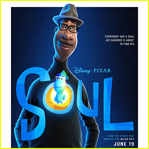 Disney/Pixar's 'Soul' Debuts New Trailer - Watch Now!