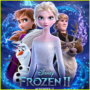 'Frozen' Fans Are Going to LOVE This News!!