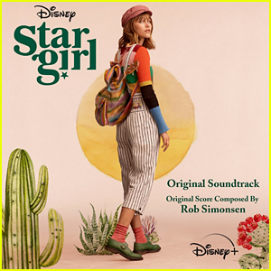 Grace VanderWaal Drops 'Today & Tomorrow' From 'Stargirl' - Read Lyrics & Listen Now!