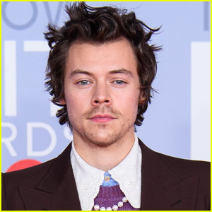 Harry Styles Shares His Tips For Life in Quarantine