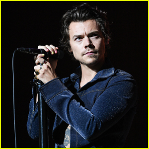 Harry Styles Postpones European Dates of 'Love On Tour'!