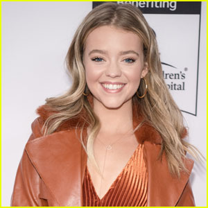 Jade Pettyjohn Reveals How She Was Inspired By Reese Witherspoon