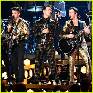 Jonas Brothers Cancel Las Vegas Residency Due to Coronavirus