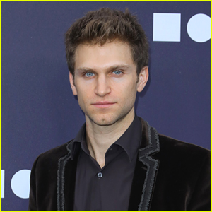 Keegan Allen Goes Shirtless While Showing Off His New Self Quarantine Home Workout
