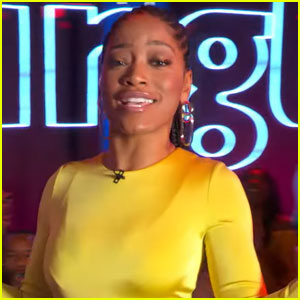 Keke Palmer Is Helping People Find Love in First 'Singled Out' Trailer - Watch!