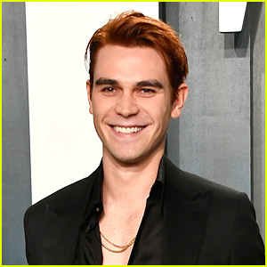 KJ Apa Has Joined TikTok & His Username Is Pretty Unique