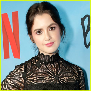 Laura Marano Teases Big Music Announcement This Month!