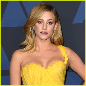 Lili Reinhart Pushes Back 'Swimming Lessons' Release Date