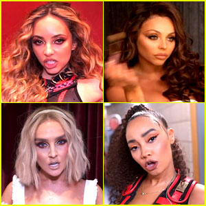 Little Mix Drop 'Wasabi' Music Video & It Has Some Special Surprises - Watch!
