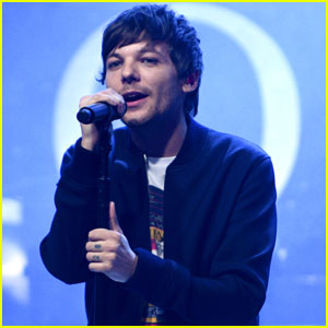 Louis Tomlinson Postpones European Tour Amid Coronavirus Concerns