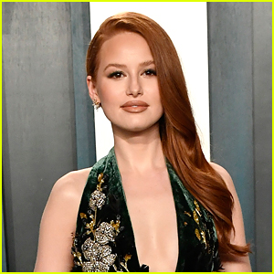 Madelaine Petsch Tries To Learn This new Skill While Social Distancing