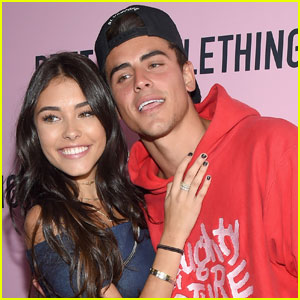 Madison Beer Spotted With Ex Jack Gilinsky Amid Dating Rumors