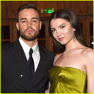 Maya Henry Seemingly Confirms Her & Liam Payne Are Still Together Despite Recent Split Reports