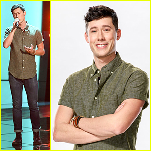Micah Iverson Picks Kelly Clarkson As His 'The Voice' Coach