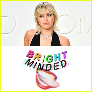 Miley Cyrus Drops Theme Song To Instagram Live Show 'Bright Minded' On YouTube - Listen Now!